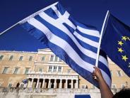 Der Euro-Sonderfall: Griechen-Rettung wieder einmal auf der Kippe