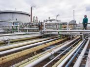 Entlastung der Verbraucher: Deutsche Ölrechnung fällt um mehr als sechs Milliarden Euro
