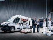 Ihr Fachhändler vor Ort: Spezialisten für Feuchtigkeitsschäden