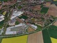 Gewerbegebiet Neuburg-Feldkirchen: Stark vor den Toren der Stadt