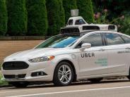 Fragen und Antworten: Automatisiertes Fahren: Wann dürfen Computer ans Steuer?