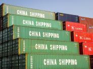 Handel: China löst USA als wichtigsten deutschen Handelspartner ab