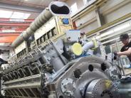 """125 Jahre Dieselmotor: """"Der Dieselmotor hat eine Zukunft"""""""