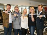Neueröffnung atletics fit and well: Frauenpower im athletics