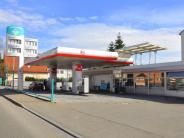 Wiederöffnung Waschstraße mit Stadttankstelle: Moderne Technik trifft Charme