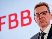 Mühlenfelds Zukunft offen: Brandenburg und Airlines dringen auf schnelle BER-Eröffnung