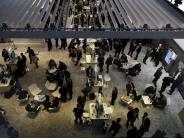 Männerdomäne: Wo sind die Frauen? Die Tech-Branche hat ein Gender-Problem