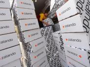3,64 Milliarden Euro Umsatz: Zalandos Wachstum kostet Gewinn - 2000 neue Jobs angekündigt