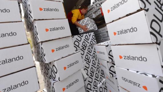 Onlinehandel: Zalando will weiter wachsen und schafft neue Arbeitsplätze