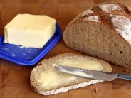 Kleine Korrektur: Butter wird wieder etwas billiger