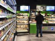 Viel mehr als Benzin: Die Tankstelle entwickelt sich zum Supermarkt