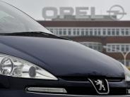 Bericht: Opel-Manager erhalten Millionen-Bonus bei Übernahme
