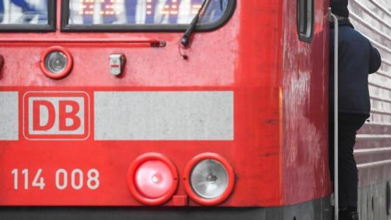 Schlichtung zwischen Bahn und GDL erfolgreich