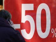 Ersparnis: Beim Feilschen können Kunden nur gewinnen
