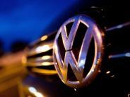 VW: Zwischen Spardruck und Abgaskrise:Volkswagen zieht Bilanz