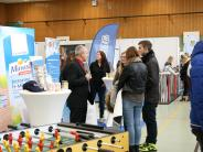 Job + Ausbildungs Börse Donaumoos: Mitarbeiter gesucht!