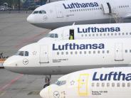 Trotz Streik und Terrorangst: Lufthansa schafft trotz Streiks und Preiskampf Rekordgewinn