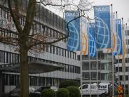 Gegen Nationalismus: Aus dem Campus auf die Straßen - Studenten werben für Europa