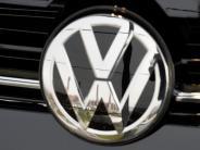 Daimler und BMW stabil: Volkswagen verliert weiter Marktanteile in Europa