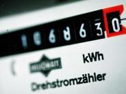 Augsburg: LEW-Chef: Steuern und Abgaben auf Strom müssen sinken