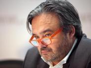Überraschender Schritt: Abschied eines Streitlustigen:Rewe-Chef Caparros geht