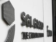Industrie: Kohlenstoff-Spezialist SGL will wieder wachsen