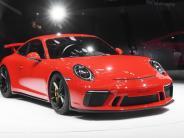 Prozess: Hat ein Autohändler beim Handel mit Luxusautos Steuern hinterzogen?