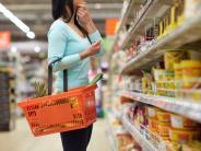 Kaufkraft: Inflation frisst die Lohnsteigerung auf