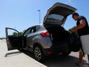 Mietwagen: Das Mietauto bereitet im Urlaub häufig Ärger