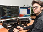 Erfolgsgeschichte: Hightech in Handarbeit