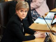 : Schottland stimmt nochmals ab