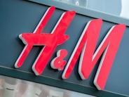 Schwieriges Marktumfeld: Harter Wettbewerb macht H&M zum Jahresstart zu schaffen