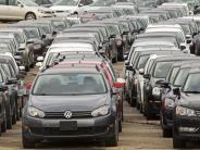Autos: Ab September 2018 ist eine höhere Kfz-Steuer möglich