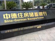 Bausparen in China: SchwäbischHall will Auslandsgeschäft ausbauen