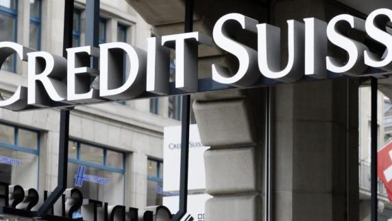 Credit Suisse kürzt Boni nach Aktionärsprotesten deutlich