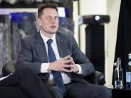 "Tesla: Tesla-Chef Musk nennt Details zu Elektro-SUV ""Model Y"""