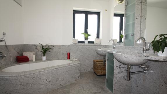 Ihr Fachmann vor Ort: Badezimmer – Wohlfühlzimmer