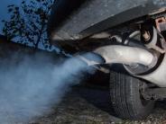 Umweltamt: Stickoxid-Ausstoß moderner Diesel-Autos ist viel zu hoch