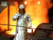 Unruhe bei den Stahlkochern: Thyssenkrupp-Betriebsrat will Hilfe von Ministerpräsidentin