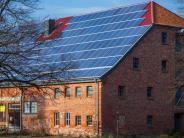 Warnung vor Ungleichbehandlung: Selbst erzeugter Solarstrom soll sich auch für Mieter lohnen