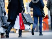 GfK-Konsumklimaindex: Trump und Brexit können Konsumlaune nicht trüben