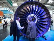 Spartenverkauf treibt Gewinn: Triebwerksärger bremst Airbus 2017