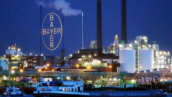 Bayer: Lieferengpass bei Aspirin iv
