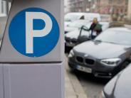 Erfolgreiche Plarkplatzsuche: Kampf um die Parkplatz-App in der deutschen Wirtschaft