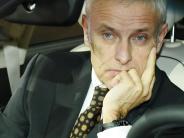Krise: Volkswagen-Chef bleibt dem Diesel treu