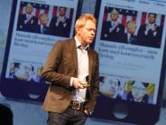 """Digitalisierung: Ein lautes """"Ja"""" zum Wandel in der Medienbranche"""