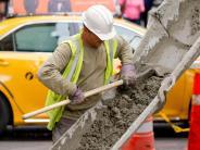 Regional enorme Unterschiede: Dienstleistungen treiben US-Wirtschaft 2016 an