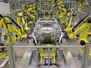 Software statt Schweißgerät: Neues Arbeiten in der Autoindustrie