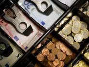 «Bar oder nicht bar?»: Mehrheit der Deutschen zahlt im Laden mit Banknoten