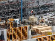 Nachfrage bleibt groß: Bauboom in Deutschland geht ungebrochen weiter